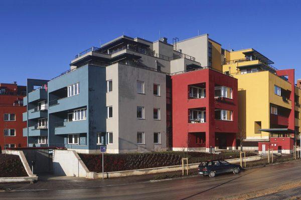 Kőérberek lakó-, szabadidő- és sportközpont