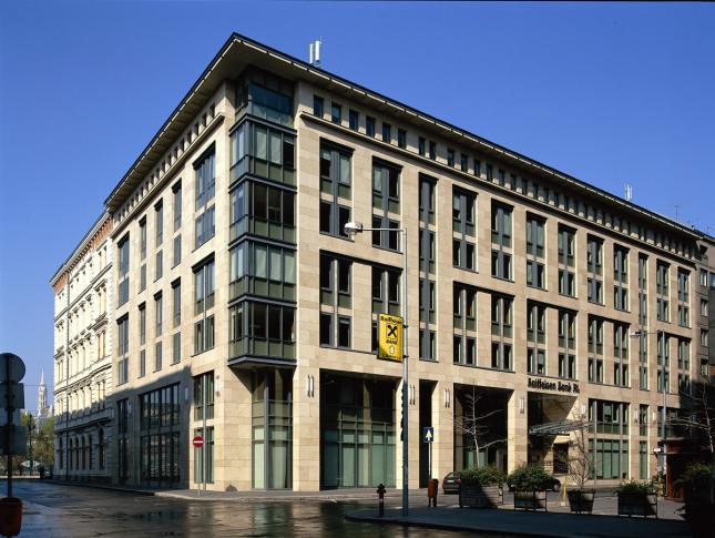 Akadémia Bank Center