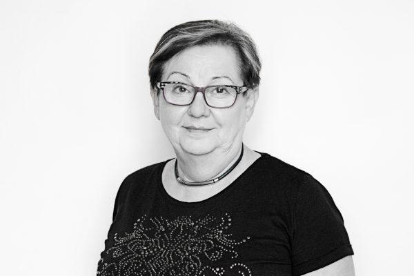 Andréka Péterné
