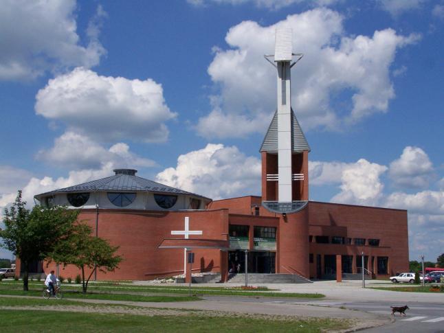 Csáktornyai Baptista Központ