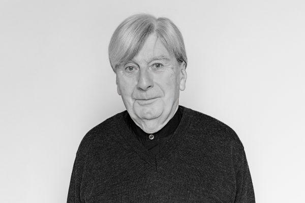 Dr. Finta József DLA h.c.