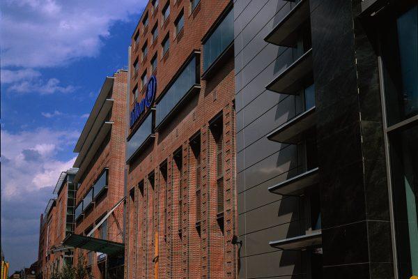 WestEnd Hilton